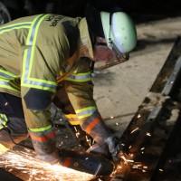 20161227_A96_Aitrach_Aichstetten_Lkw-Unfall_Feuerwehr_Poeppel_0073