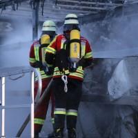 20170118_A980_B12_Waltenhofen_Unfall_Sattelzug_Lkw_Pkw_Brand_Feuerwehr_Poeppel_0015
