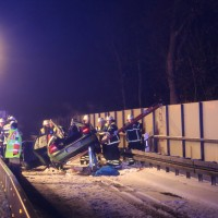 20170119_A96_Memmingen_Unfall_Baustelle_Feuerwehr_Poeppel_0026