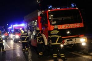 20170119_A96_Memmingen_Unfall_Baustelle_Feuerwehr_Poeppel_0041