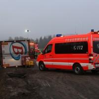 20170324_A96_Weissensberg_Lkw-Unfall_Feuerwehr_Oel_Poeppel_0007