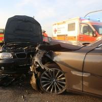 B10 AS Nersingen 6 Verletzte