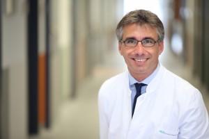 Prof. May Foto: Klinikum Memmingen