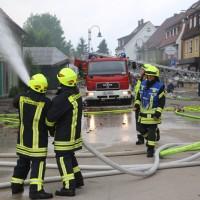 20170605_Neu-Ulm_Altenstadt_Brand_Wohnhaus_Reihenhaus_Feuerwehr_poeppel_0006