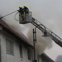 20170605_Neu-Ulm_Altenstadt_Brand_Wohnhaus_Reihenhaus_Feuerwehr_poeppel_0017