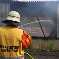 20170617_Ravensburg_Leutkirch_Brand_Lagerhalle_Feuerwehr_Poeppel_0067