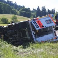 20170626_B310_Pfronten_Nesselwang_Unfall_Rettungswagen_Polizei_Poeppel_0008