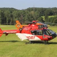 2017-07-19_B465_Leutkirch_Diepoldshofen_Unfall_DRK_Lkw_Feuerwehr_Poeppel-0005
