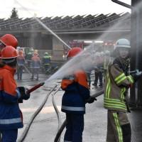 2017-10-06_Unterallgaeu_Zell_Jugend_Feuerwehr_THW_BRK_JUH_Uebung_Feuerwehr-Zell_new-facts-eu_0006