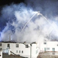 Feuerwehr - Gefahrgutunfall