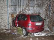 2018-02-08_Leutkirch_Pkw_Laermschutzwand_UNfall_Feuerwehr_Polizei_Poeppel_0002