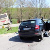 2018-04-20_B310_Oy-Wertach_Unfall_Bus-Pkw_Feuerwehr20180420_0013