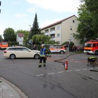 2018-07-07_Memmingen_Branunstasse_Machnigstrasse_Unfall_Feuerwehr_0001