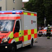 2018-07-07_Memmingen_Branunstasse_Machnigstrasse_Unfall_Feuerwehr_0012