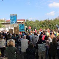 2018-09-15_Guenzburg_Breitenthal_AfD-Wahlveranstaltun_Polizei_00072