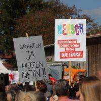 2018-09-15_Guenzburg_Breitenthal_AfD-Wahlveranstaltun_Polizei_00076