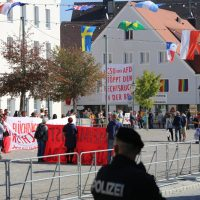 2018-09-30_Unterallgaeu_Ottobeuren_AFD_Bunt_DEMO_Polizei_00015