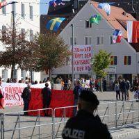 2018-09-30_Unterallgaeu_Ottobeuren_AFD_Bunt_DEMO_Polizei_00016