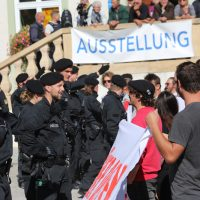 2018-09-30_Unterallgaeu_Ottobeuren_AFD_Bunt_DEMO_Polizei_00067