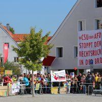 2018-09-30_Unterallgaeu_Ottobeuren_AFD_Bunt_DEMO_Polizei_00094