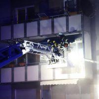 2018-10-11_Memmingen_Mehrfamilienhaus_Kellerbrand_Feuerwehr_Poeppel20181011_0003