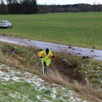 10.12.2018 Unfall A96 LKW Stetten Mindelheim (8)