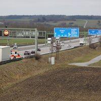 A8 Leipheim-ElchgrKreuz