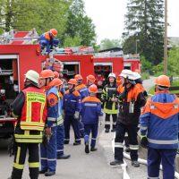 2019-05-25_Jugendfeuerwehr_Memmingen_Unterallgaeu_24-Stunden_Uebung__Schule-Amendingen-Brand_Poeppel20190525_0109