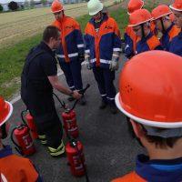 2019-05-25_Jugendfeuerwehr_Memmingen_Unterallgaeu_24-Stunden_Uebung__Schule-Amendingen-Brand_Poeppel20190525_0171