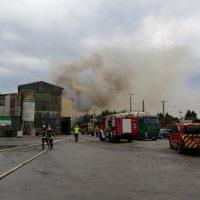 12.07.2019 Brand Vollbrand Weikmann Mindelheim Unterallgäu 2 Millionen Schaden (23)