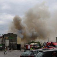 12.07.2019 Brand Vollbrand Weikmann Mindelheim Unterallgäu 2 Millionen Schaden (24)