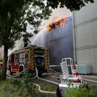 12.07.2019 Brand Vollbrand Weikmann Mindelheim Unterallgäu 2 Millionen Schaden (28)