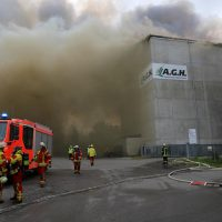12.07.2019 Brand Vollbrand Weikmann Mindelheim Unterallgäu 2 Millionen Schaden (31)