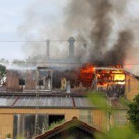12.07.2019 Brand Vollbrand Weikmann Mindelheim Unterallgäu 2 Millionen Schaden (5)