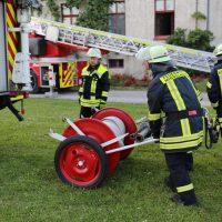 16.07.2019 Brand Sauna Lohhof Unterallgäu Feuerwehr Rettungsdienst (11)