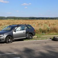 16.07.2019 VU B16 Mindelheim Höhe Lohhof Feuerwehr Rettungsdienst 5 Fahrzeuge mehrere Verletzte (23)