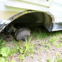 17.07.2019 Unfall Wohnwagen PKW MN37 Hoher Sachschaden (2)
