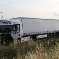 22.07.2019 Unfall LKW A96 Mindelheim Stetten (10)