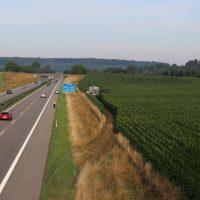 22.07.2019 Unfall LKW A96 Mindelheim Stetten (2)