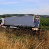 22.07.2019 Unfall LKW A96 Mindelheim Stetten (7)