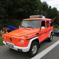 2019-08-15_A96_Aichstetten_Leutkirch_Unfall_Autobahnstrassenmeisterei_Feuerwehr_Poeppel_0007
