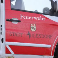 Steinenbach b Aulendorf Propangas-LKW