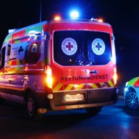 2019-12-10_a96-Mindelheim_Unfall_mehrere_Vereltzte_Feuerwehr_Polizei_Bringezu_20191210181632_IMG_0892