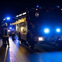 2019-12-10_a96-Mindelheim_Unfall_mehrere_Vereltzte_Feuerwehr_Polizei_Rizer191210 A96 MANV-9
