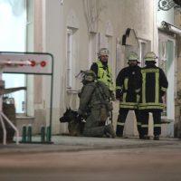 2020-01-26_Mindelheim_Unterallgaeu_Suizidandrohung_Bombendrohung_Polize_SEK_Feuerwehr_Rettungsdienst_Bringezu_IMGL2102