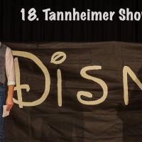18. Tannheimer Showtanznacht