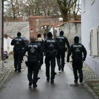 2020-01-04_Memmingen_Amtsgericht_Flucht_PolizeiDSC01290