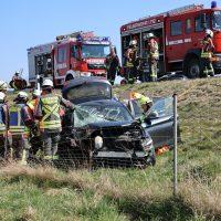 2020-04-08_A96_Mindelheim_Unfall_Geisterfahrer_Feuerwehr_AOV_0V5A0607