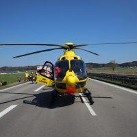 2020-04-08_A96_Mindelheim_Unfall_Geisterfahrer_Feuerwehr_AOV_0V5A0633