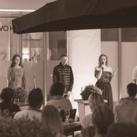 Joy of Voice im Benvenue in Memmingen